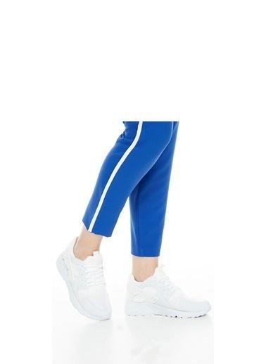 Lela Casual Ayakkabı Beyaz